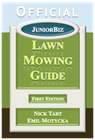 Official JuniorBiz Lawn Mowing Guide