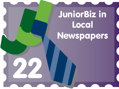 Post image for JuniorBiz in Local Newspapers: JJ Entry #22