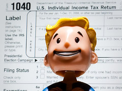How Much Do Young Entrepreneurs Have to Pay in Taxes?