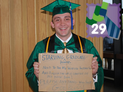 Proclamation for Life After College: JJ Entry #29
